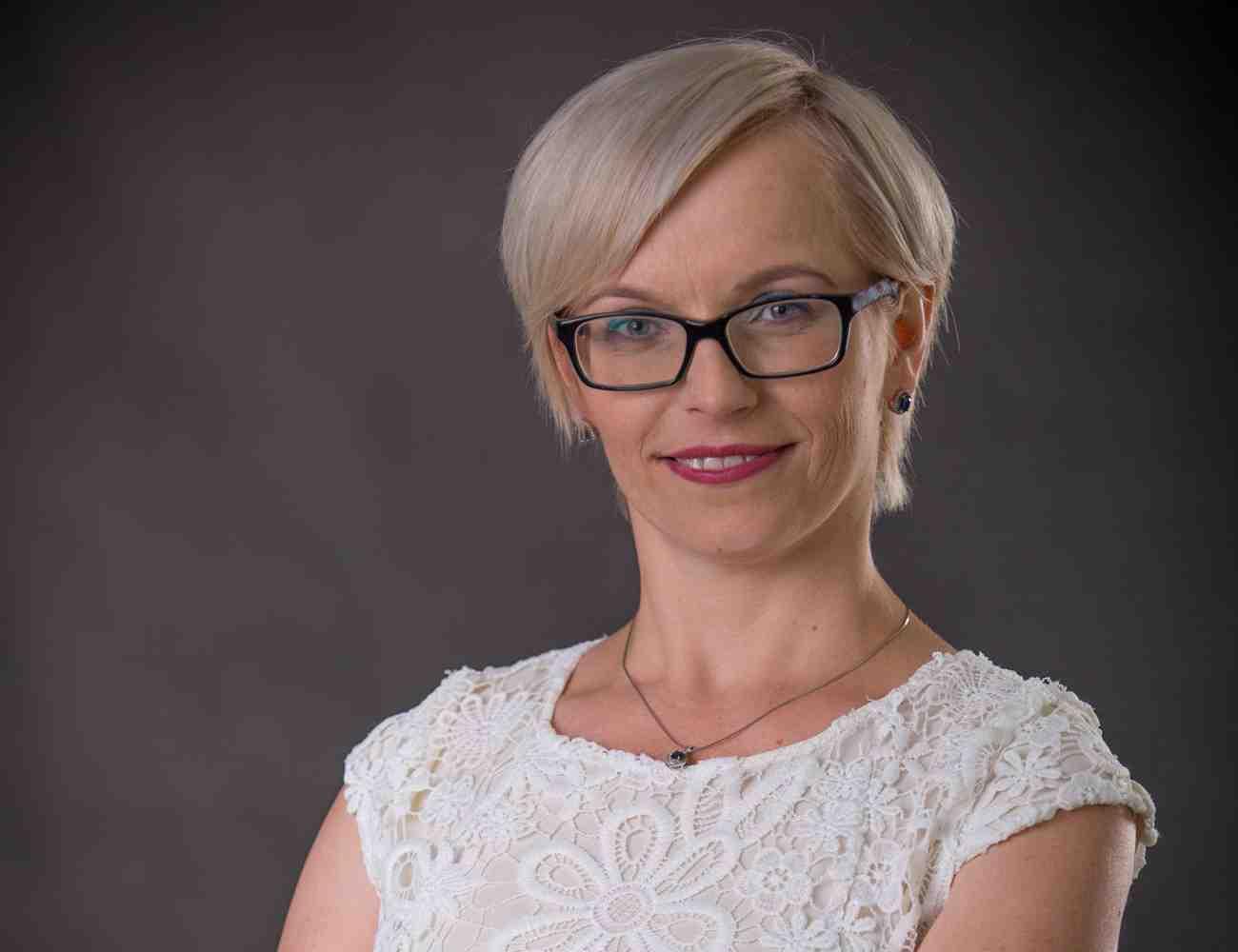 Izabela Krzywdzińska