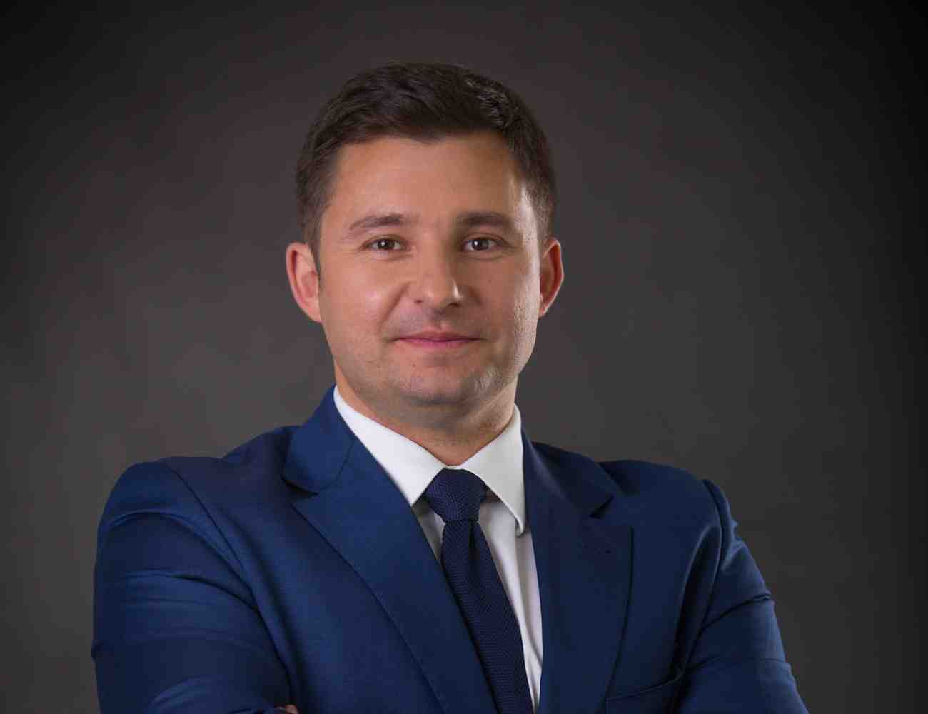 Maciej Buczkowski